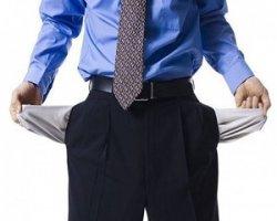 Порядок взыскания алиментов на детей с неработающих должников