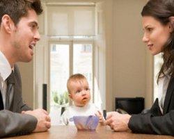 Взыскание алиментов с гражданского мужа. Правила и законы
