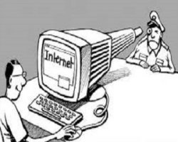 Как обеспечивается защита персональных данных в сети Интернет