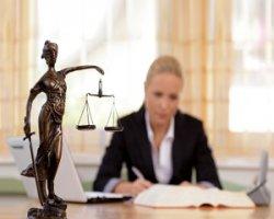 Юридические услуги и юридическая помощь
