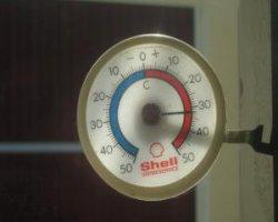 Разрешенная температура для работы